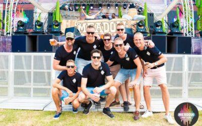 Meadow Festival, hoe het ooit begon!