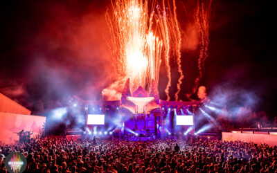 Annulering Meadow Festival 2020