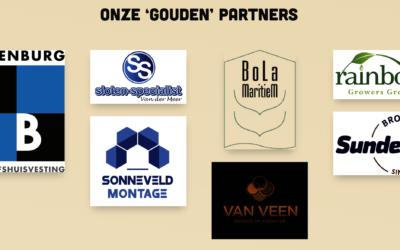 Gouden partners