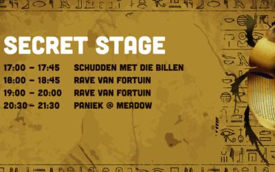 Secret Stage